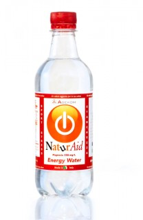 NATURAID ENERGY WATER