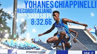Yohanes Chiappinelli